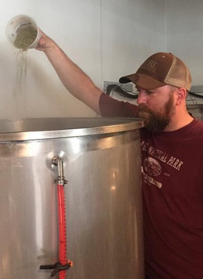Beard-Brewing