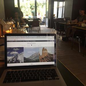 Belga & CO Remote Working