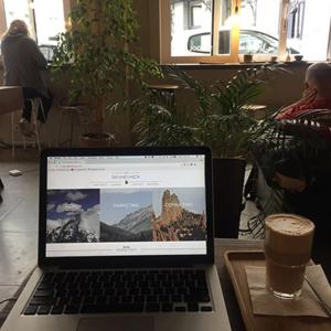 OR Espresso Brussels Remote Working