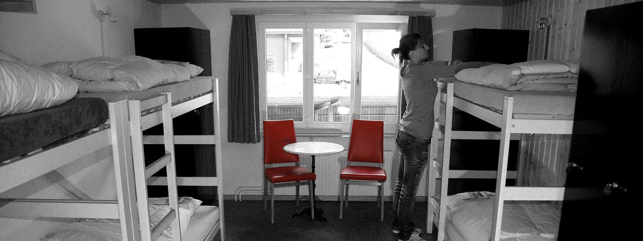 Hostel SEO