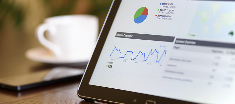 Digital Branding Components